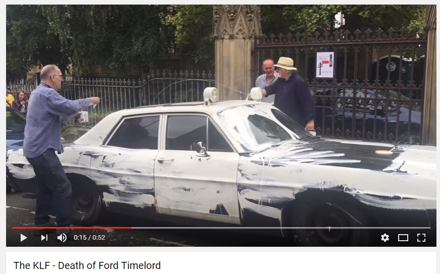 Ford Timelord