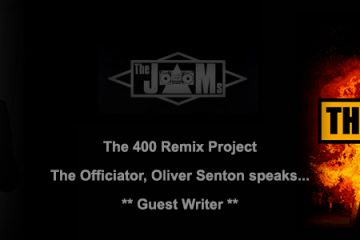 The-400-Remix-Project---Oliver-Senton